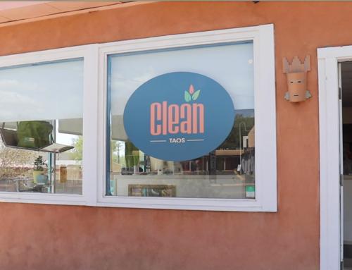 Clean Taos Video