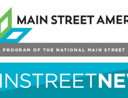 Main Street America News