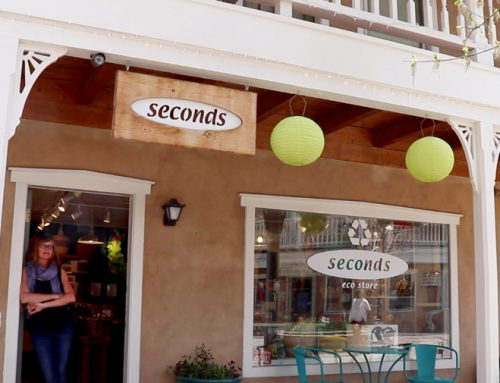 Seconds Eco Store